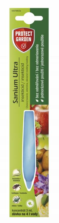 SANIUM ULTRA ,3ml