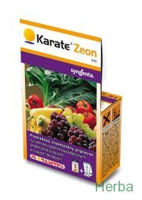 Karate Zeon 5 CS , 5 ml