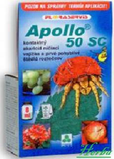 Apollo 50 EC , 8 ml